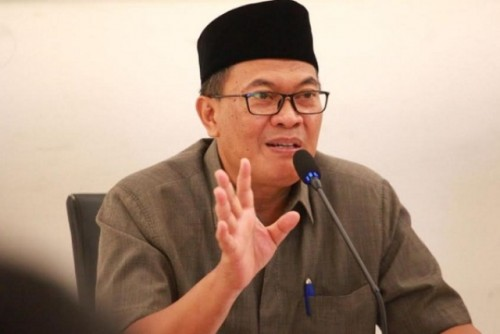 Hadapi Gugatan Benny Bachtiar, Wali Kota Bandung Tunjuk Kuasa Hukum  (Fhoto Istimewa)